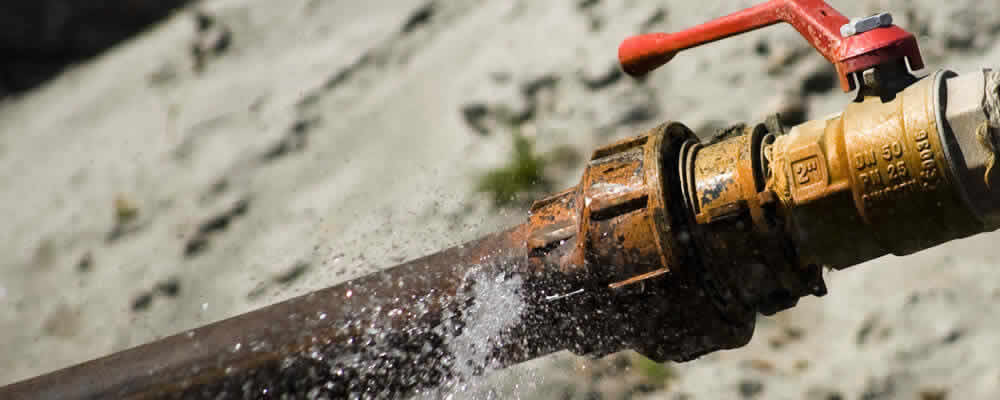 leak detection in San Diego CA